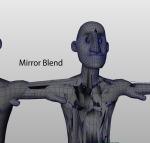 MirrorBlend