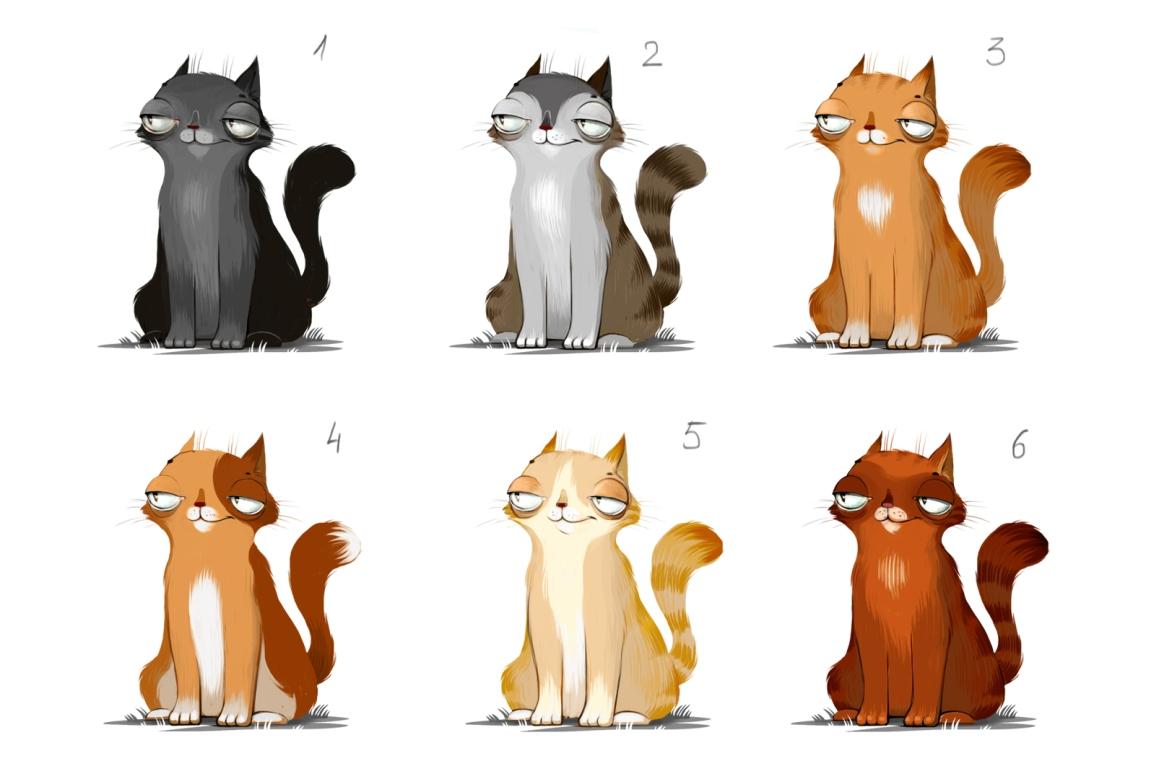 cat_number1_colors_v01